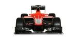 El Marussia MR02